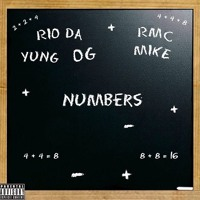 NUMBERS feat. RMC Mike