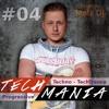 Tech Mania #04, mixed by Matt DJ