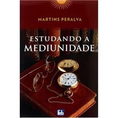 Materialização (2) 3ª Parte - Estudando a Mediunidade 220