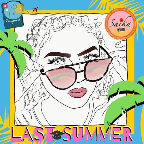 SAIKA - Last Summer