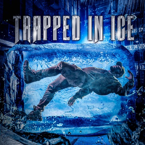 Razzie Trapped In Ice