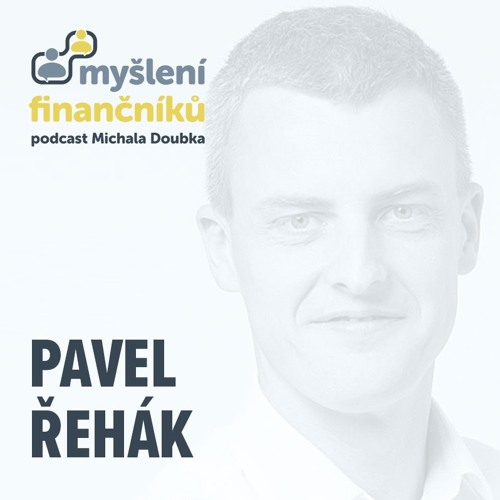 #19: Pavel Řehák [VIGO Investments]