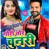 Gori Tori Chunari Ba Lal Lal Re Road Pa Chalelu Kamal Chal Re | Ritesh Panday | Bhojpuri Dj Mix Song