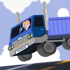 moodie - truck (Prod.ABLEWAVE$)
