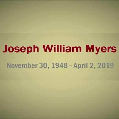 Joe Myers - Jingle Sampler!