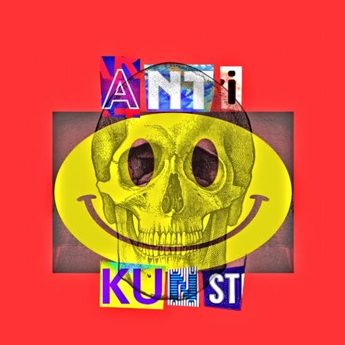 antikunst #33 at Red Light Radio - 23-5-2019