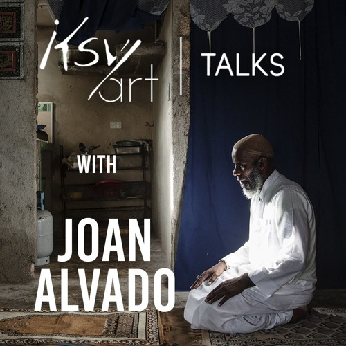 Joan Alvado - All of them are your children