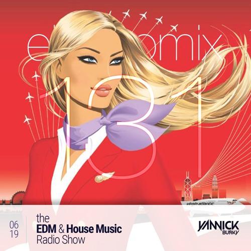 electromix 131 • EDM