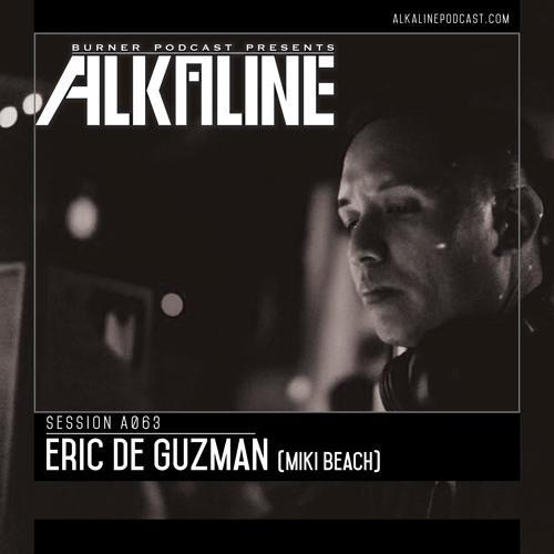 Alkaline - A063 - Eric de Guzman