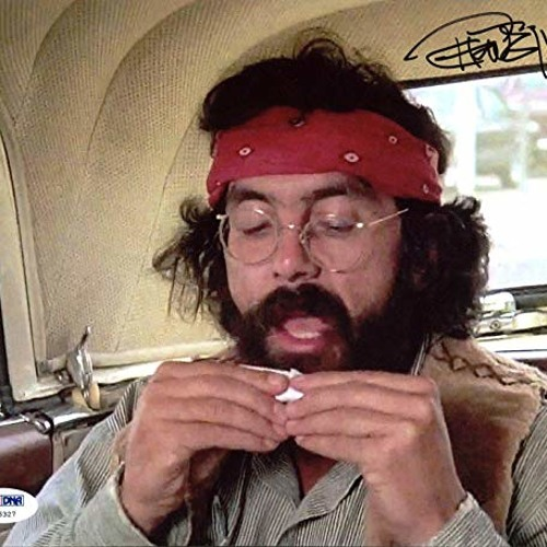 Good Undergroind Radio Show with Guest Host Tommy Chong