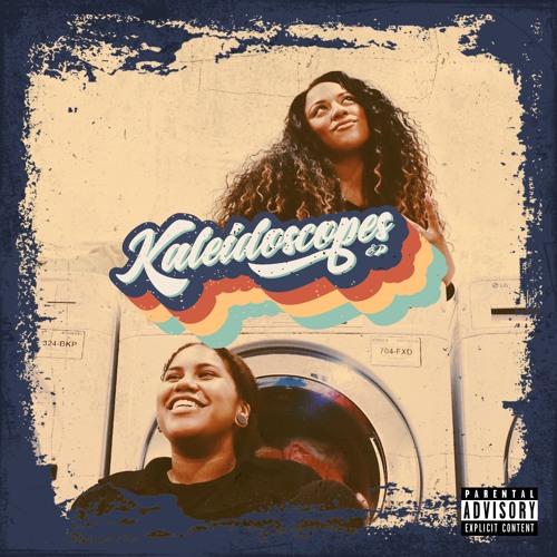 Kaleidoscopes EP