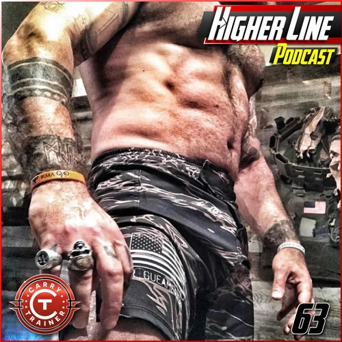 To Thine Own Self Be True | Higher Line Podcast #63