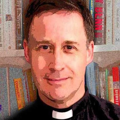 Ascension Day Semon By Revd Hugh Valentine 30th May 2019