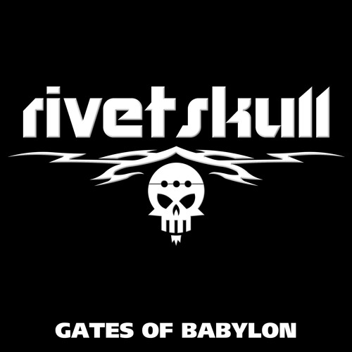 Gates Of Babylon - (Rainbow Cover)