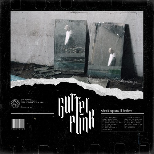 Sell Your Soul (feat. White Silas) by Gutter Punk | Free