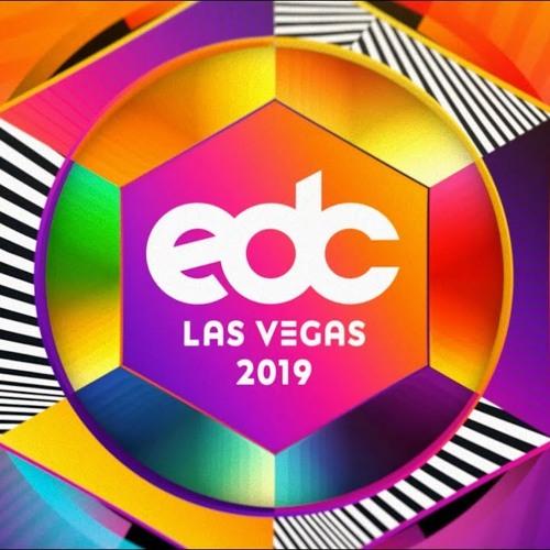 Jase Thirlwall @ EDC Las Vegas MAY 2019