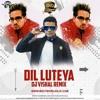 Jihne Mera Dil Luteya (Remix - DJ Vishal