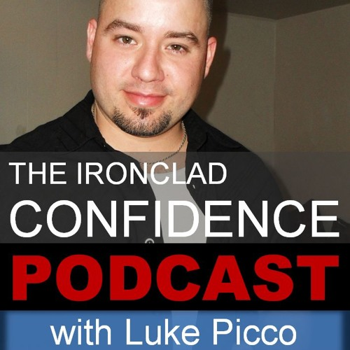How to Unlock The Invisable Force of Your Self-Image and Build The Confidence You Desire