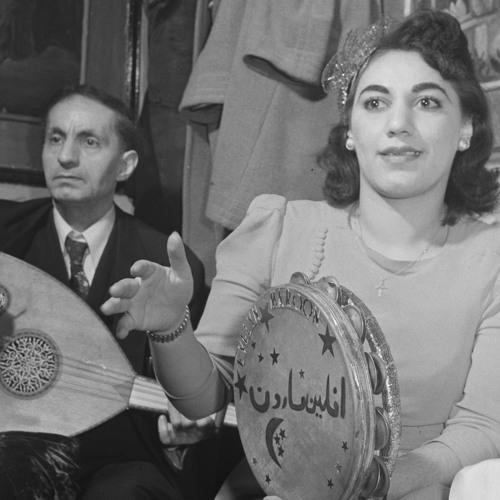 American Music of the Ottoman Diaspora | Ian Nagoski