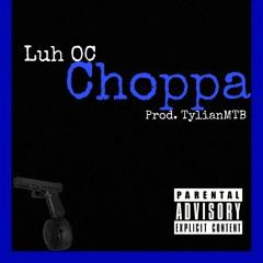 Choppa (prod.TylianMTB)
