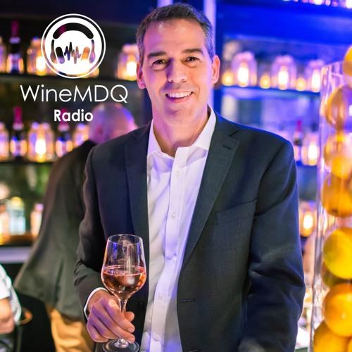 WineMDQ Radio Programa 42 - Gustavo Sanchez Bodega Chandon
