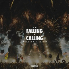 Lune x Ingrosso & Alesso - Falling x Calling