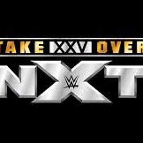 Sunday,June 2: Creative Control Wrestling Show NXTTAKEOVER 25 RECAP With Giancarlo Aulino