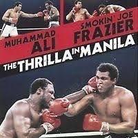 Thrilla In Manila (by AJ The Cannibal x Malevolent) (prod. Godzay Katana)