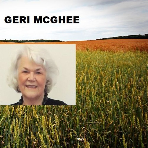 Episode 6426 - What have you planted in your spiritual garden? - Geri McGhee