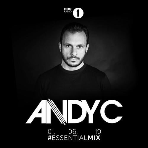 Andy C - Essential Mix Live @ XOYO London 01-06-2019