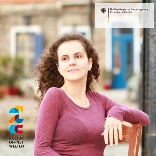 #007 mit Danae Dörken, Pianistin und Festivalgründerin auf Lesbos