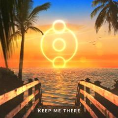 Luna Blue - Keep Me There
