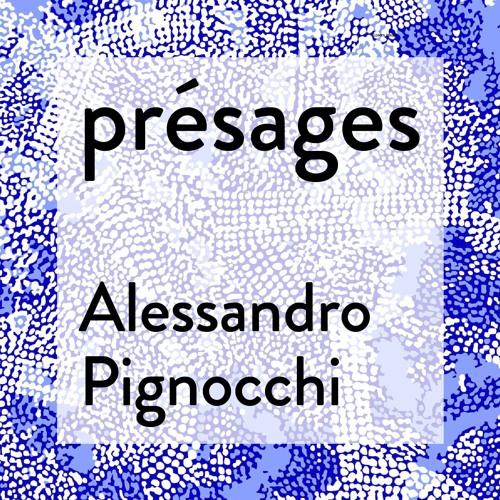 Alessandro Pignocchi : mésanges punk, ZAD et anthropologie