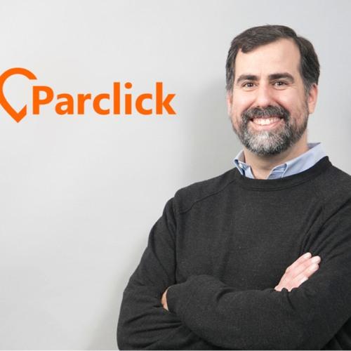 Revolucionando el parking con Luis París de Parclick - MQS T1E24
