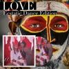 Love // Ecstatic Dance Edition // Ubud, Bali