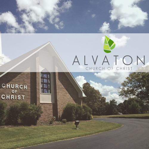 5 - 26 - 2019 AM Service - Ryan Helton