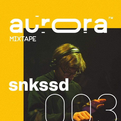 mixtape003 / snkssd
