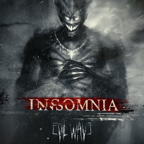 Evilwave - Insomnia [EP] 2019