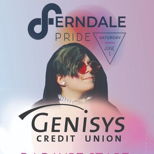 Ferndale Pride  //  LIVE Mix 6.1.2019