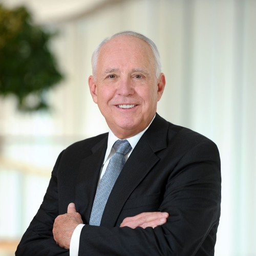 LISTEN: Keynote address delivered by AAMC President Darrell G. Kirch