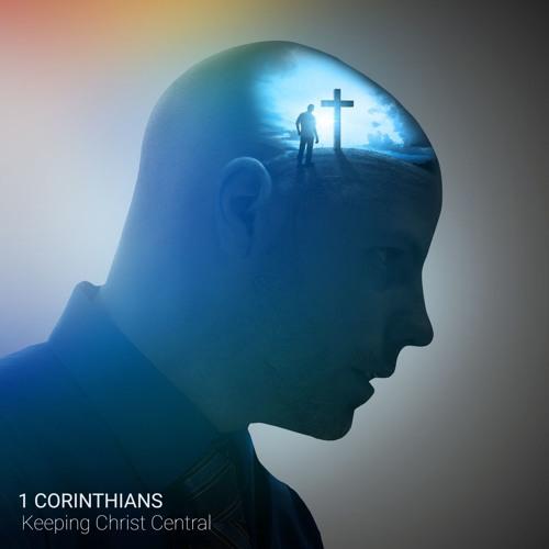 Be Careful That You Don't Fall   1 Corinthians 10:1-11:1   12.05.2019