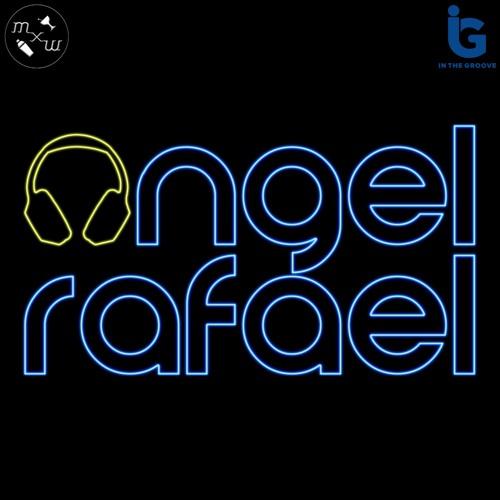 Angel Rafael @ Mixwells Northside 05.31.19