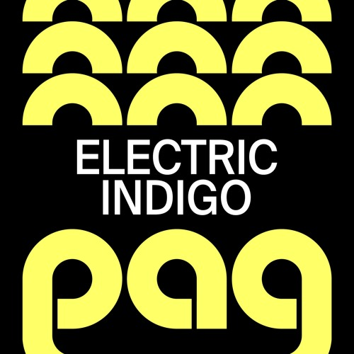 PAG007 — ELECTRIC INDIGO