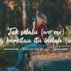 Souljah - Tak Selalu | Nabila & Tofan Cover Live A