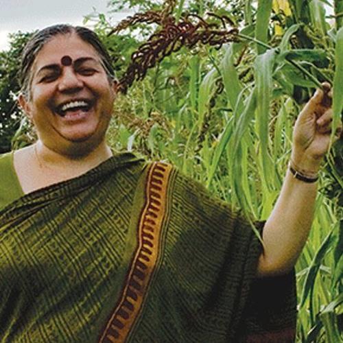 Short: Vandana Shiva