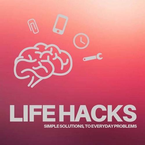 Life Hacks- Broken- Kintsugi (Chris)