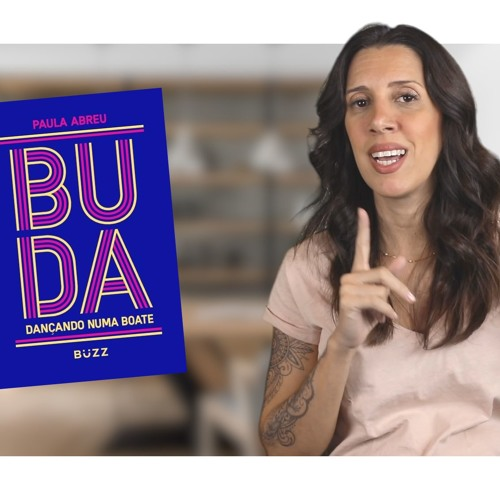 Meu Livro NOVO - Buda Dançando Numa Boate