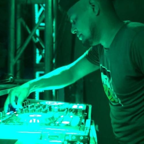 DJ LUIS NICARAGUA GOTAS DE LLUVIA MIX EXTENDED