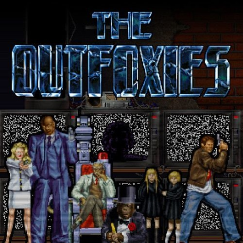 Episode 185: The Outfoxies