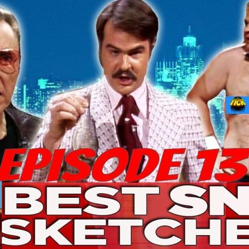 Episode 131- Our Favorite Saturday Night Live Skits!!!